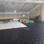 新社屋改修に伴うOA工事